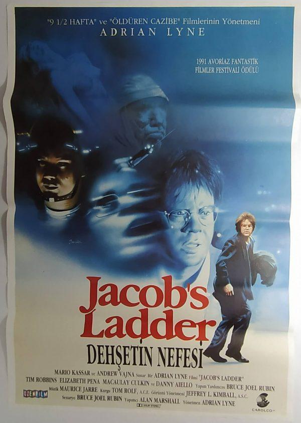 jacobs ledder movie