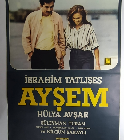 AYSEM movie poster