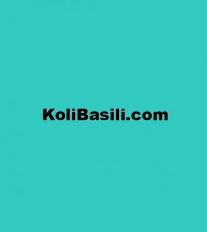 KoliBasili.com for sale