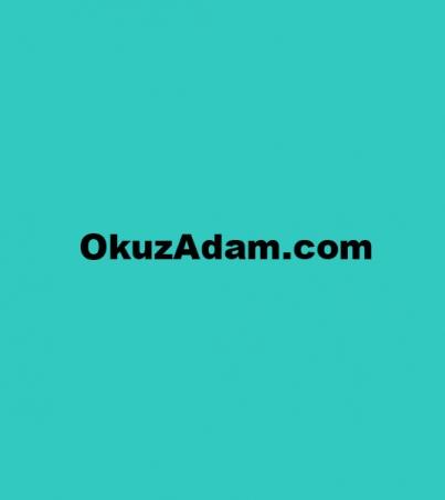 OkuzAdam.com for sela
