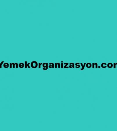 YemekOrganizasyon.com for sale